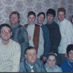 Family gathering 96