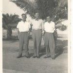 Carthage, 1953