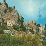 St Hilarion Castle Kyrenia
